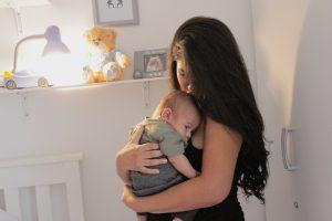 ways to stimulate a newborn