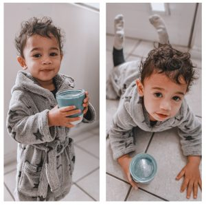 Splash Cup Toddler Must Haves
